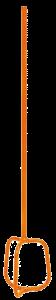 Klebstoffrührer MR 1