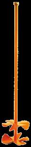 Scheibenrührer MR 8