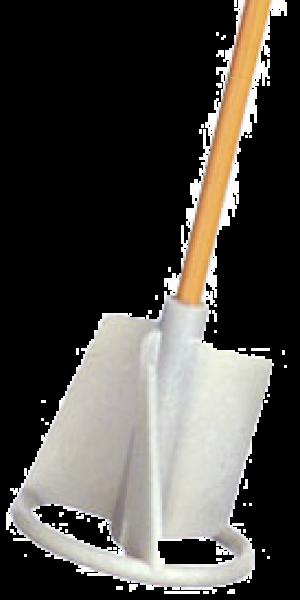 Kunststoffrührer MR 5