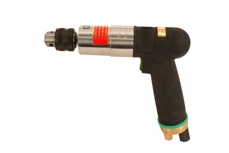 Druckluft-Rührwerk/-Bohrmaschine RMP 850 ATEX