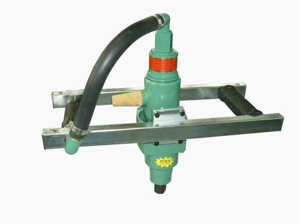 Druckluft-Rührwerk RMP 1100 ATEX