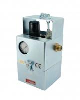 Wartungseinheit für Druckluft-Rührwerke RMP 850 / 860 / 1100 ATEX