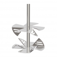 Mash mixing paddle I 150 stainless steel V2A