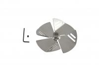 Rührscheibe VarioFix Edelstahl V2A